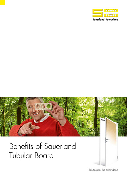 Benefits of Sauerland Tubular Board